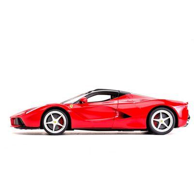 Auto Control Remoto Rastar Ferrari Rojo