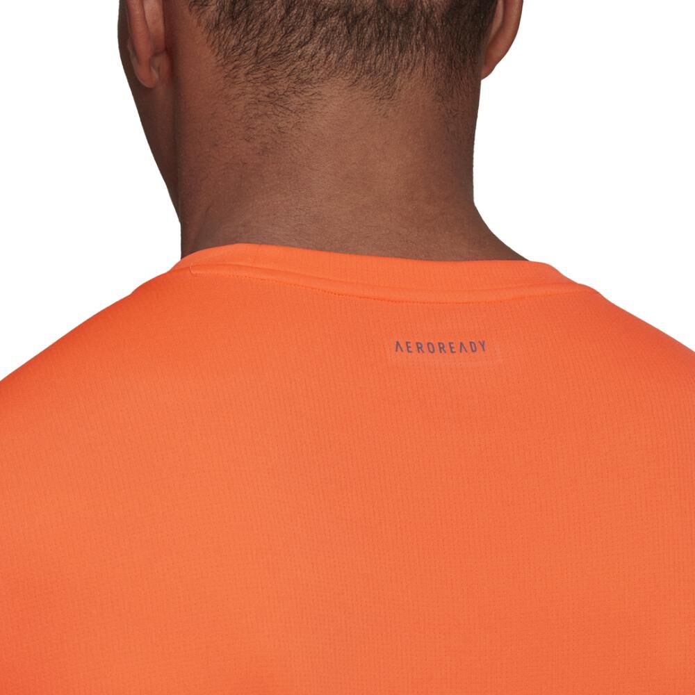 Camiseta Unisex Adidas Badge Of Sport Gfx image number 6.0