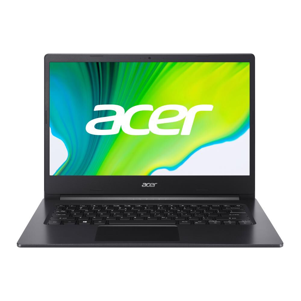 "Notebook Acer Aspire 3 / AMD Ryzen 5 / 8 GB RAM  / 256 GB / 14"" image number 0.0"
