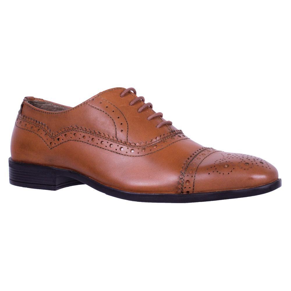 Zapato De Vestir Hombre Fagus image number 1.0