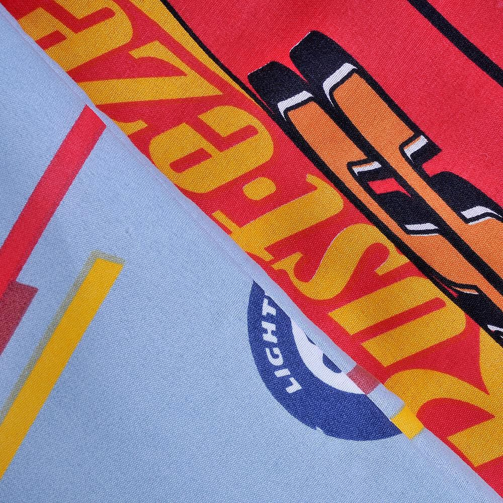Plumón Disney Cars / 1.5 Plazas image number 1.0