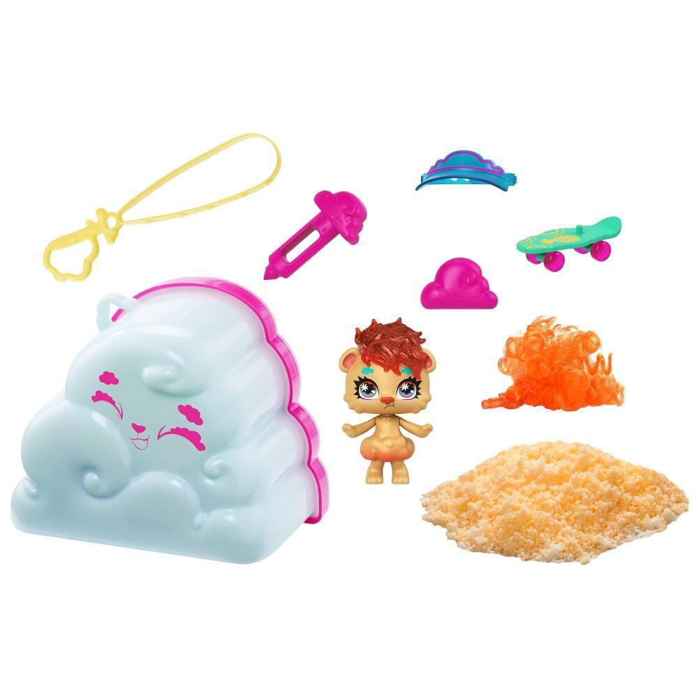 Mini Muñeca Cloudees Pack Surtido De  Mini Personaje Sorpresa image number 2.0