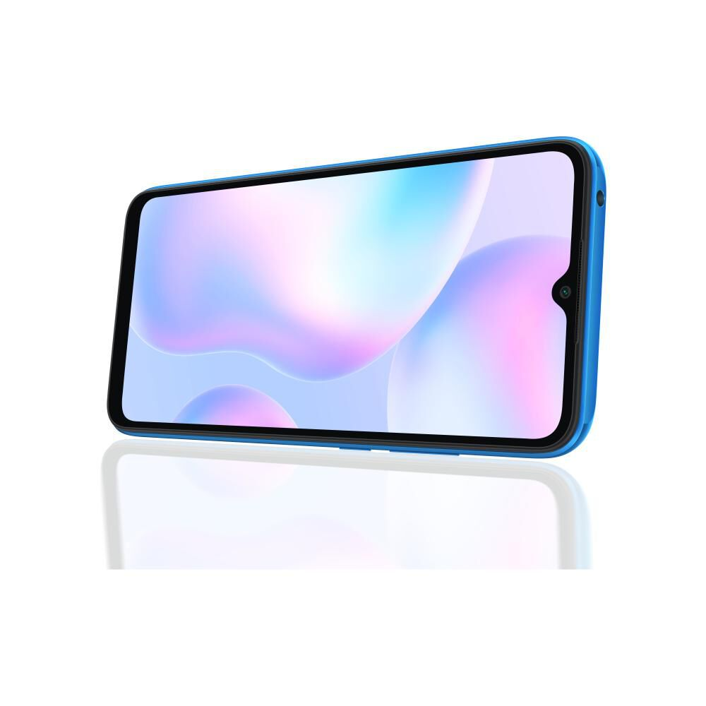 Smartphone Xiaomi Redmi 9a 32 Gb - Movistar image number 1.0