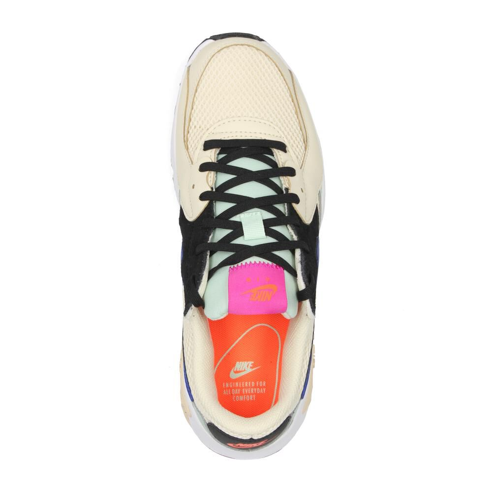 Zapatilla Urbana Unisex Nike Air Max Excee image number 3.0