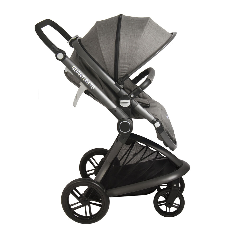 Coche Travel System Bebesit 1609 image number 3.0