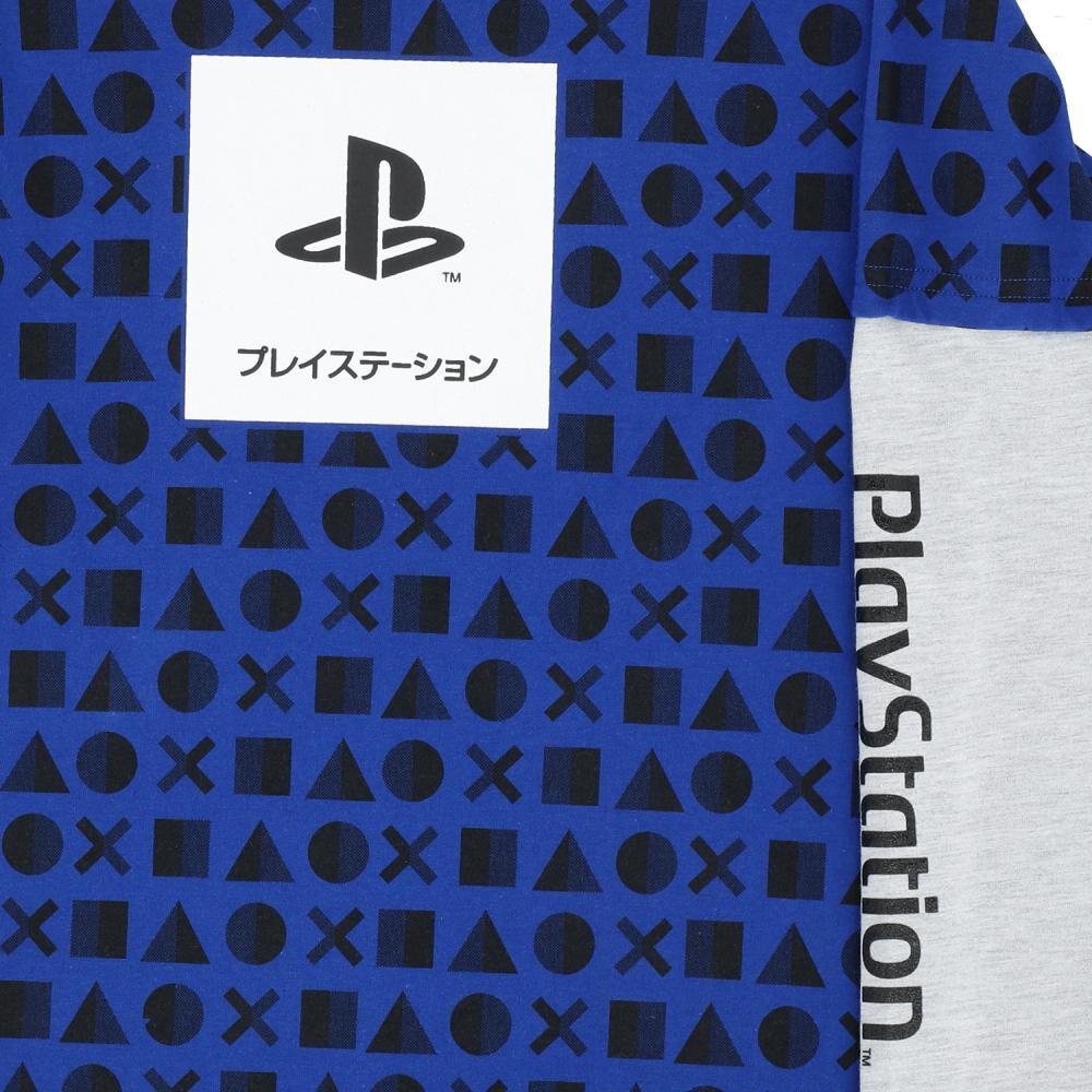 Polera Niño Playstation image number 2.0
