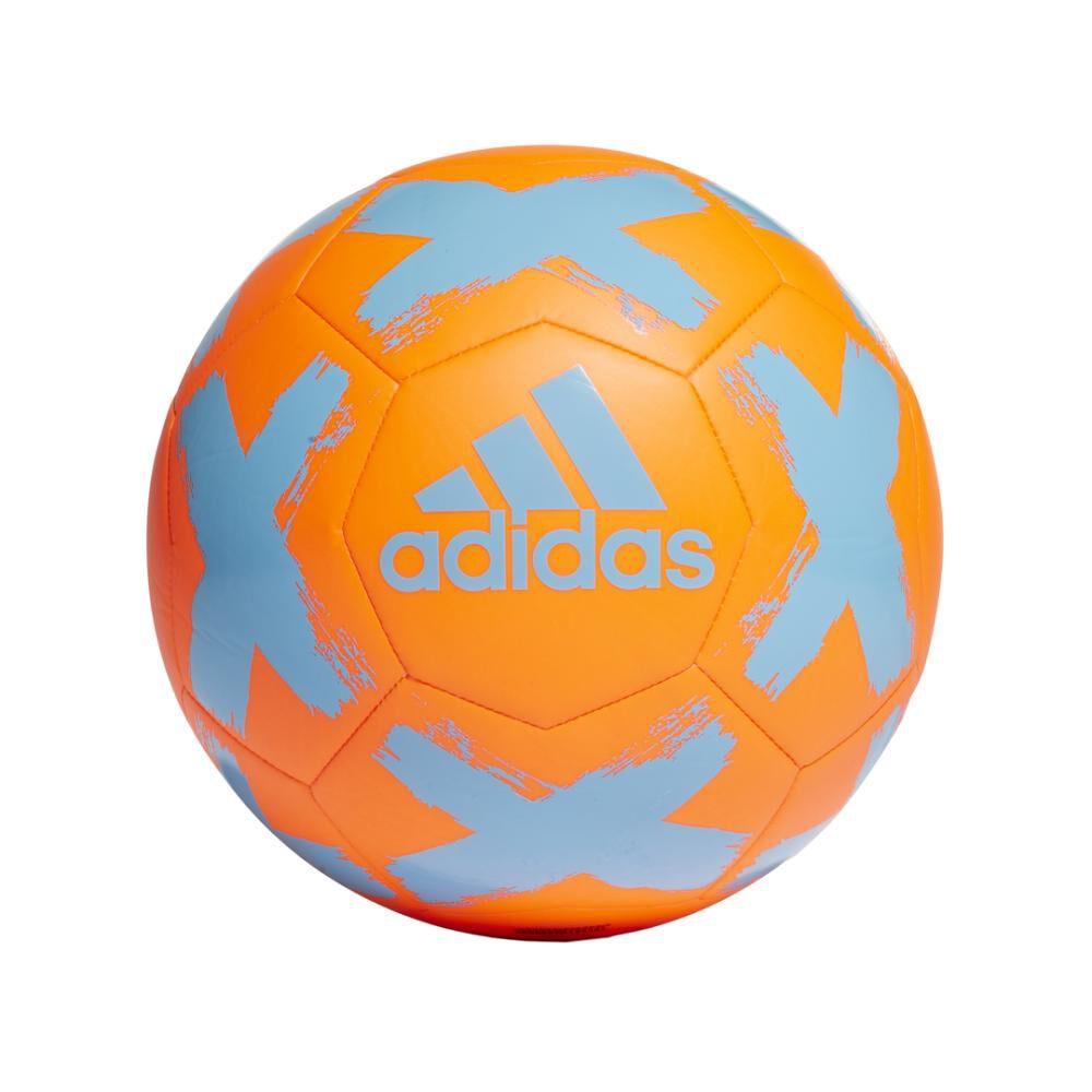 Balón De Futbol Adidas Starlancer V Clb Nº5 image number 0.0