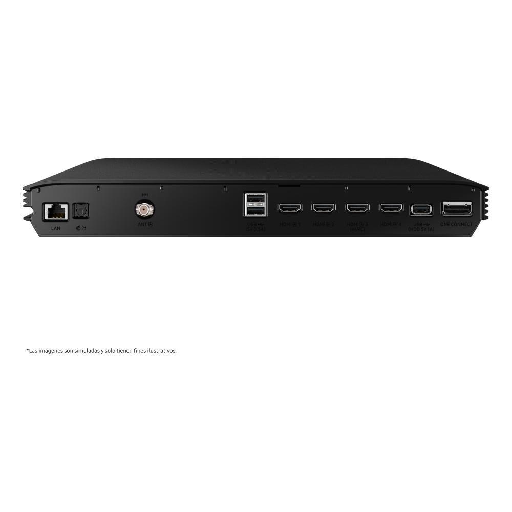 """Qled Samsung QN800A / 65 """" / 8k / Smart Tv image number 8.0"""