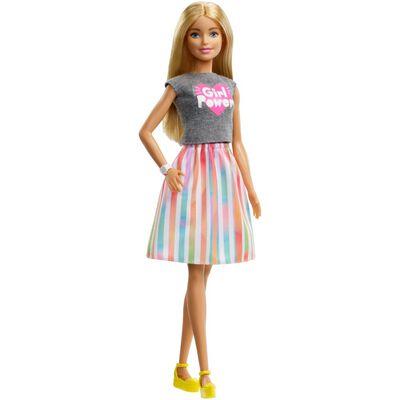 Muñeca Barbie Barbie Profesiones Sorpresa