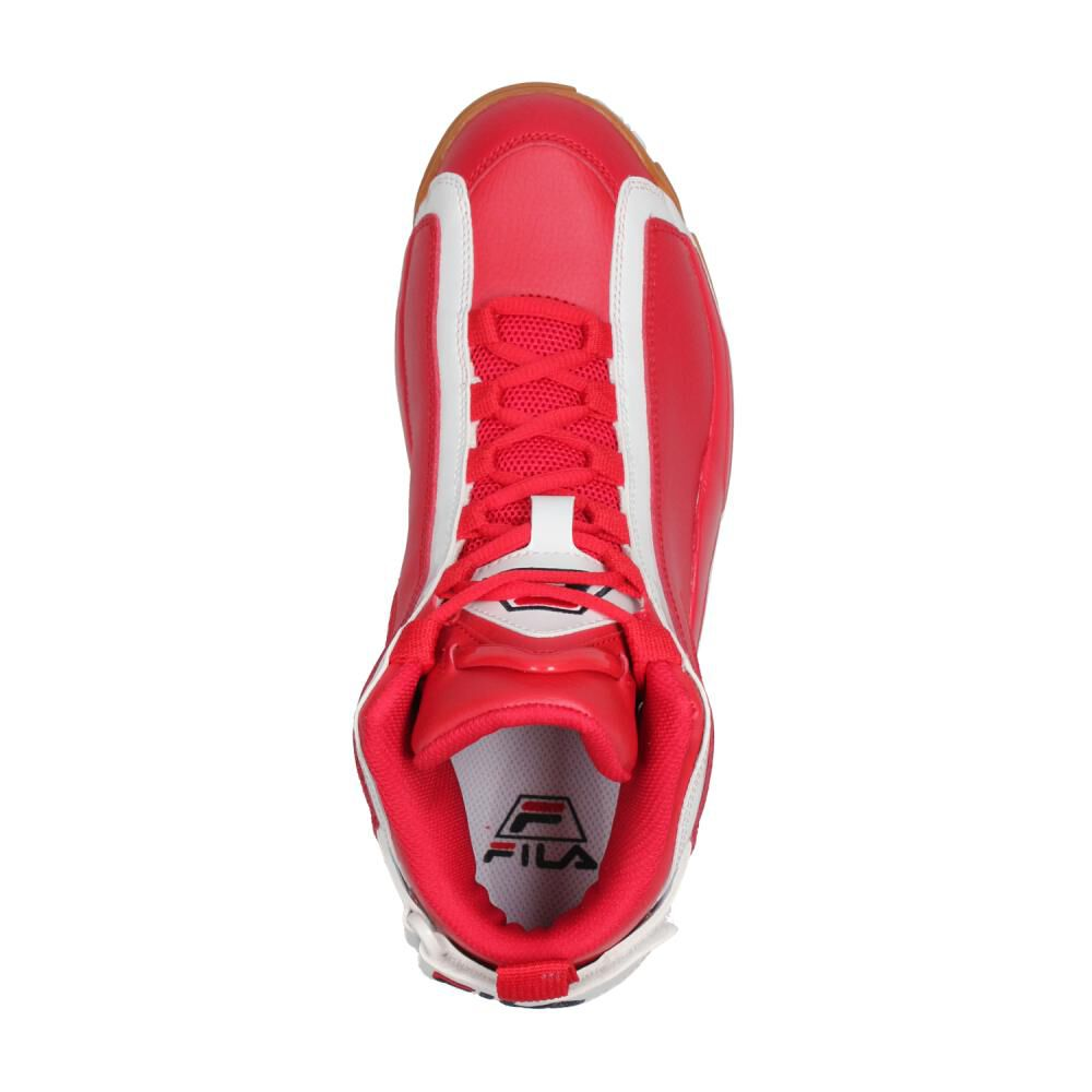 Zapatilla Basketball Unisex Fila Grant Hill 2 image number 3.0