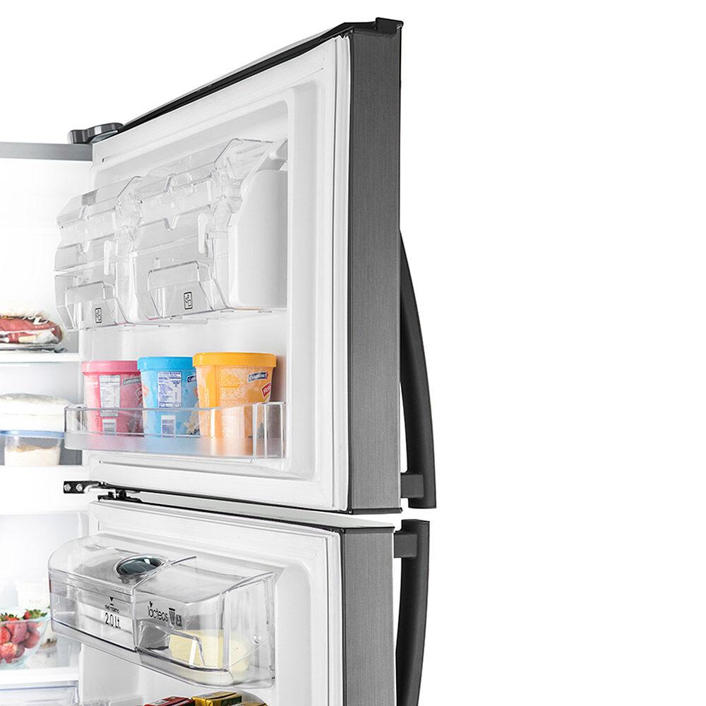 Refrigerador Mabe Rmp400Fzuc / No Frost / 400 Litros image number 2.0