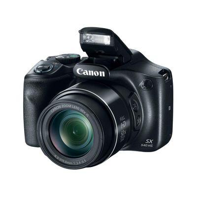 Camara Fotografica Semi Profesional Canon Sx540  / 20.3 Mpx
