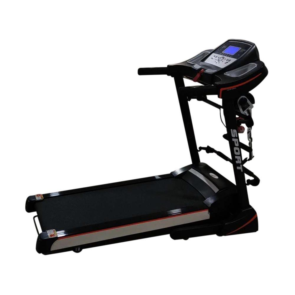 Trotadora Fitness Pro B Xride 2020 image number 3.0