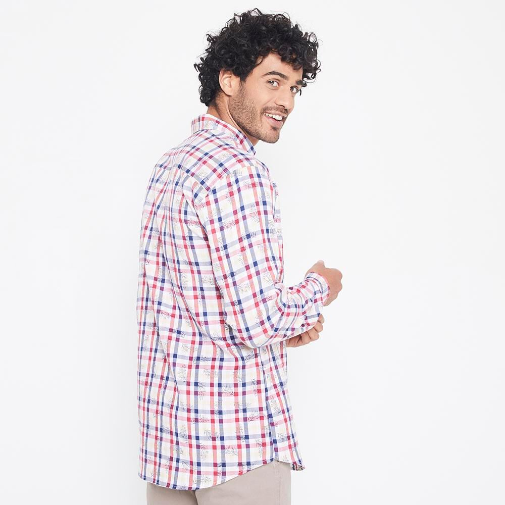 Camisa   Hombre Peroe image number 2.0