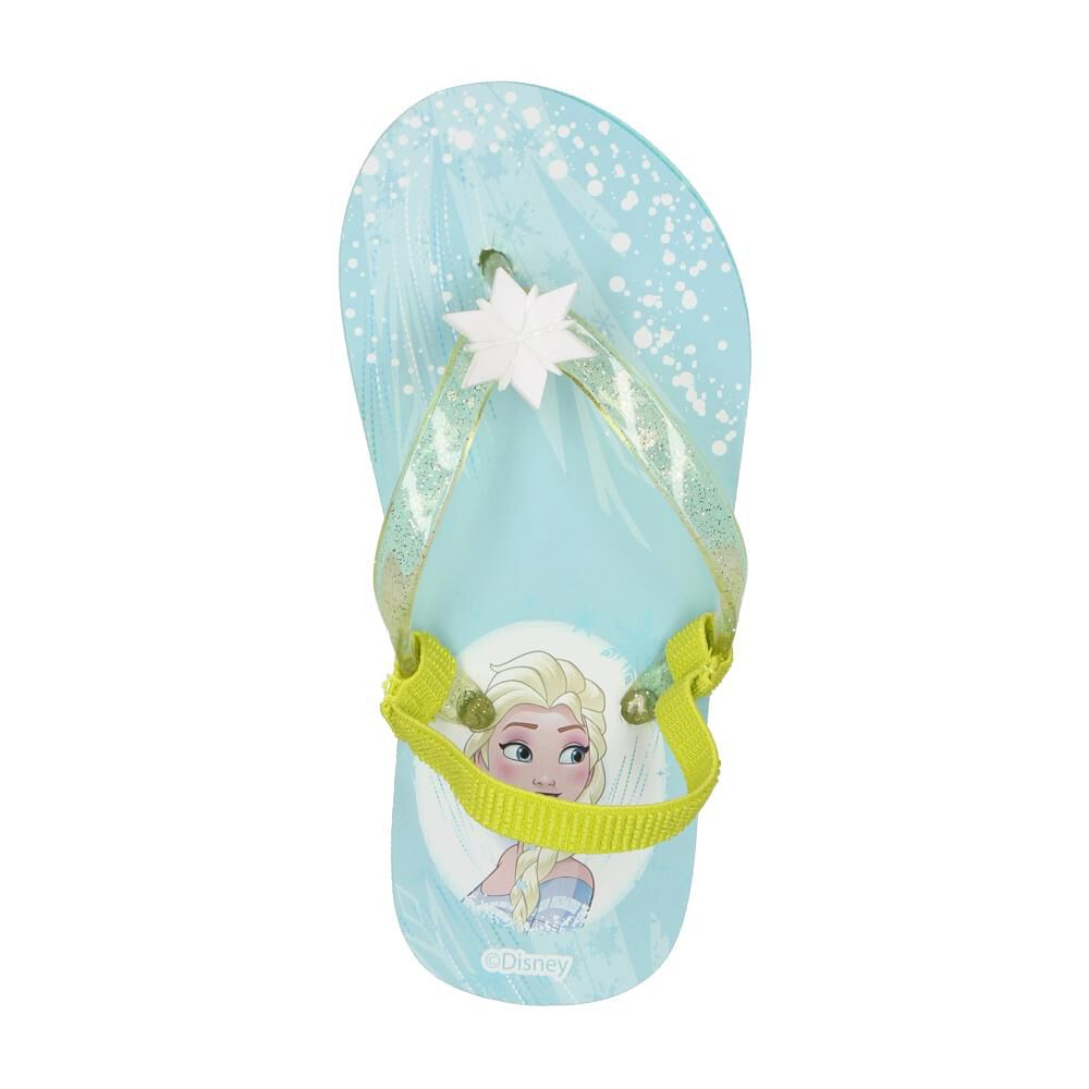 Hawaiana Infantil Disney Frozen image number 3.0