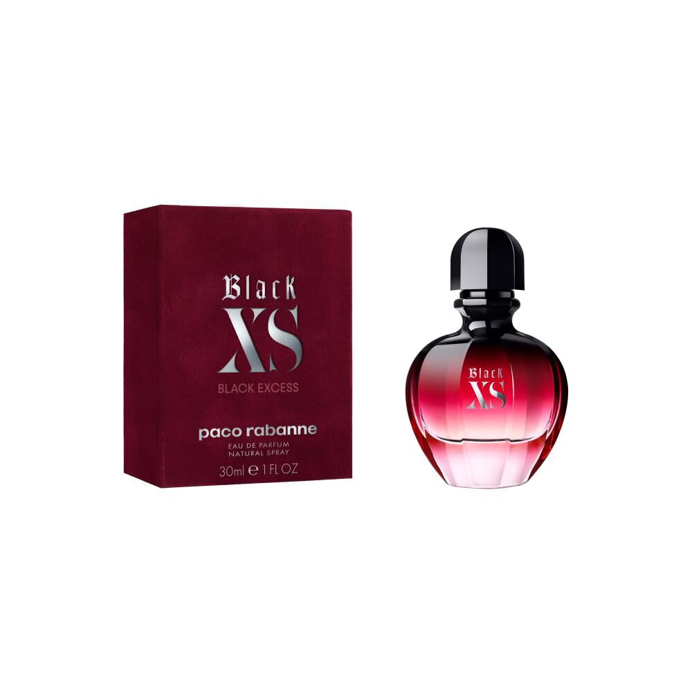 Black Xs For Her 30Ml Edp image number 0.0