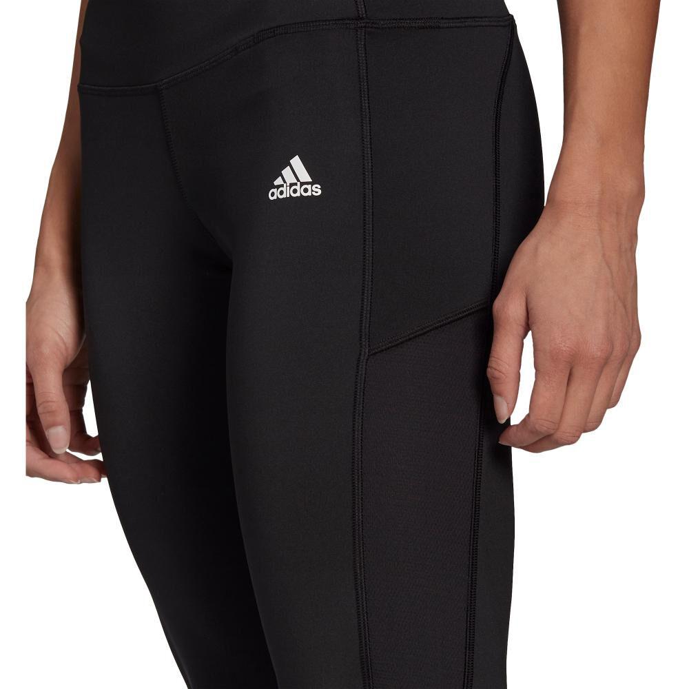 Pantalón De Buzo Mujer Adidas Bootcut Pants image number 4.0
