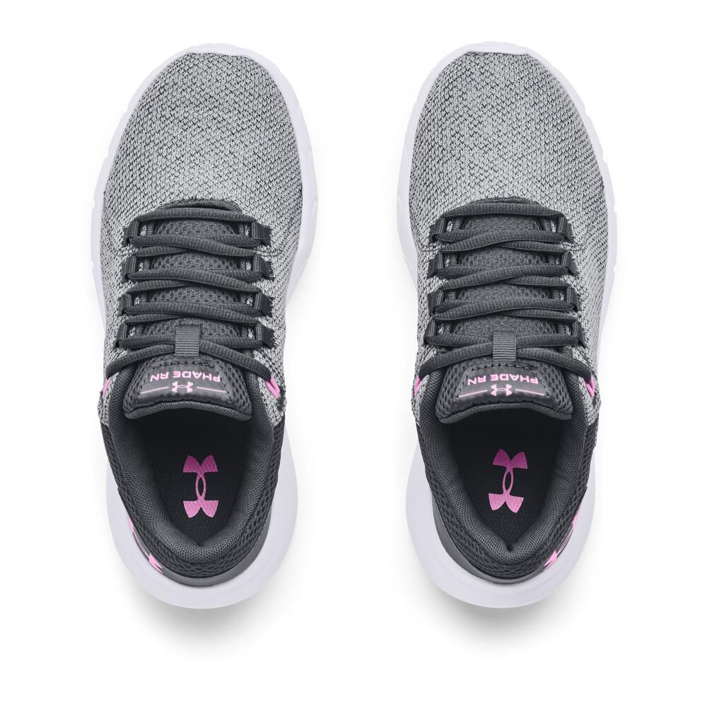 Zapatilla Running Mujer Under Armour Phade image number 3.0