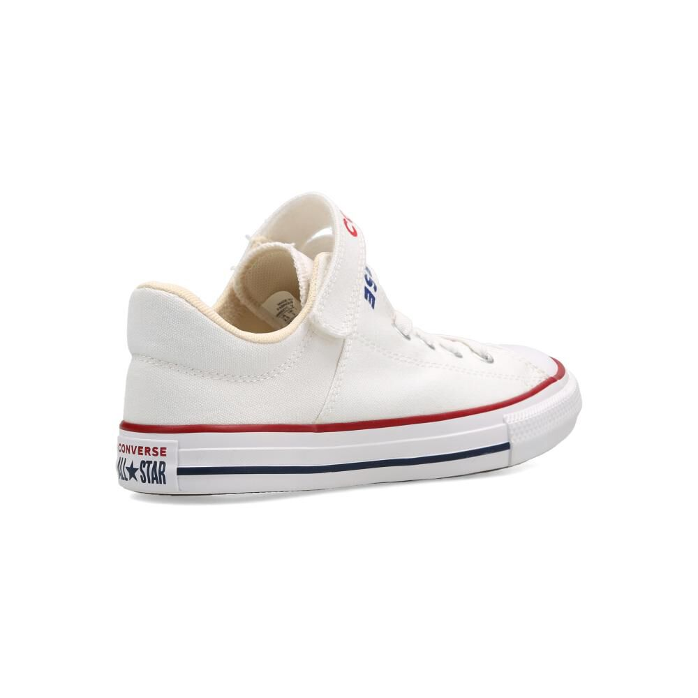 Zapatilla Unisex Converse Chuck Taylor All Star Double St image number 2.0