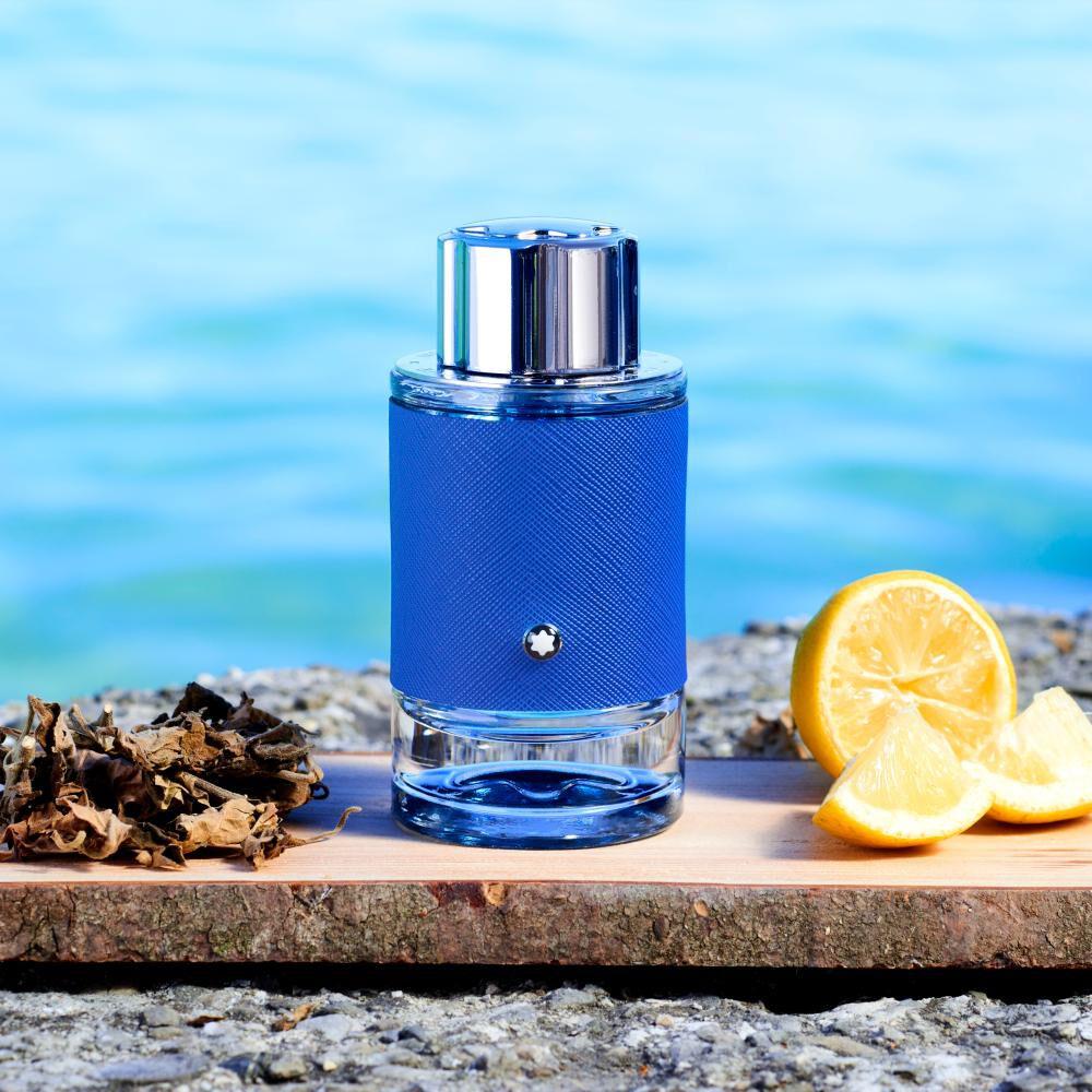 Perfume Hombre Explorer Ultra Blue Montblanc / 30 Ml / Eau De Parfum / EDL image number 3.0
