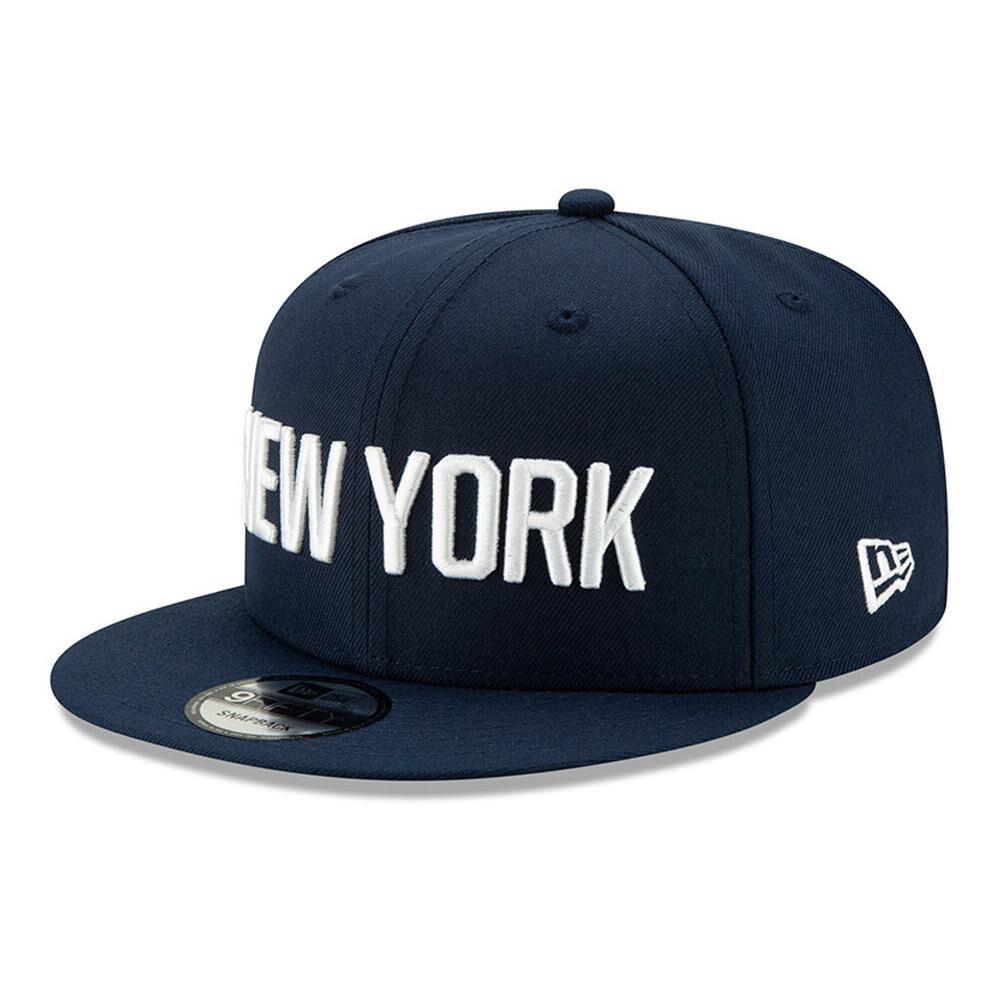 Jockey New Era 950 New York Knicks image number 0.0