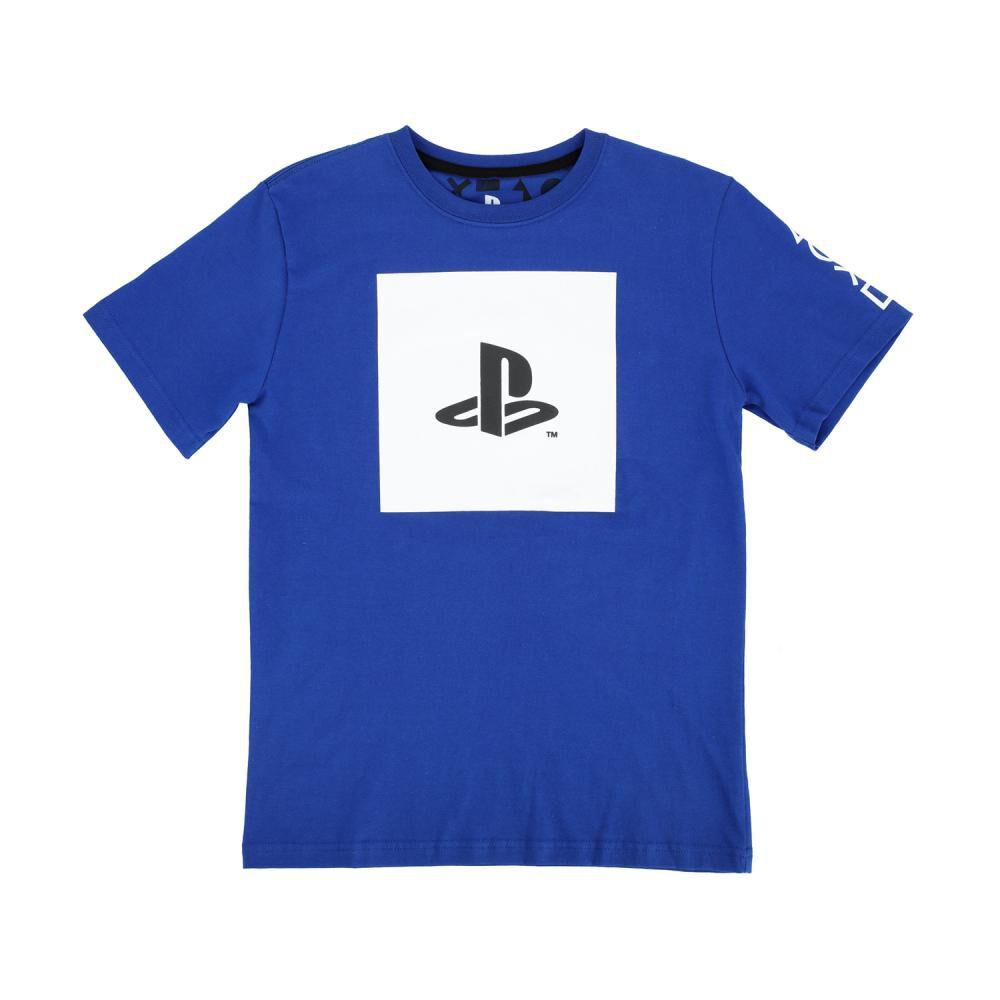 Polera Niño Playstation image number 0.0