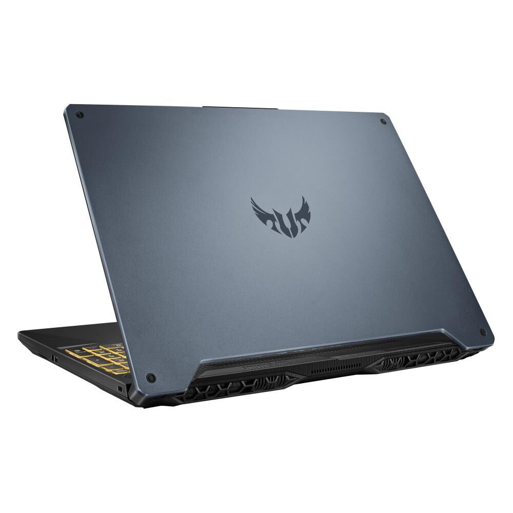 "Notebook Gamer Asus TUF F15 FX506LI / Intel Core I5 10300H / GTX 1650TI 4 GB / 144 HZ / 512 GB / 8 GB / 15.6"" image number 2.0"