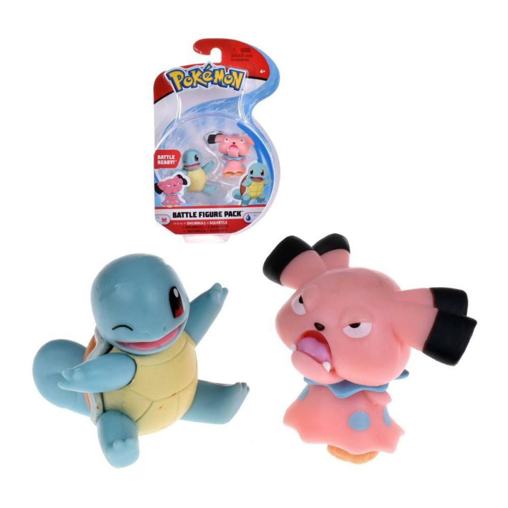 Figura De Acción Pokemon image number 0.0
