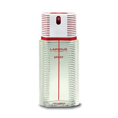 Perfume Ted Lapidus Sport Men / 100 Ml / Edt /