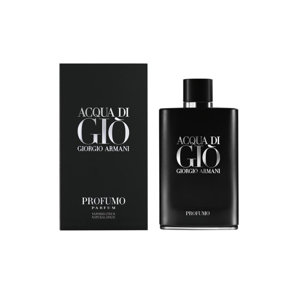 Perfume Giorgio Armani Acqua Di Gio / 180 Ml / Edp image number 3.0