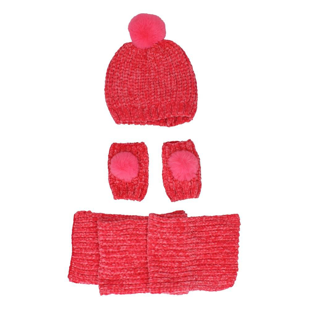 Gorro Topsis 12I9-105Sggb image number 0.0