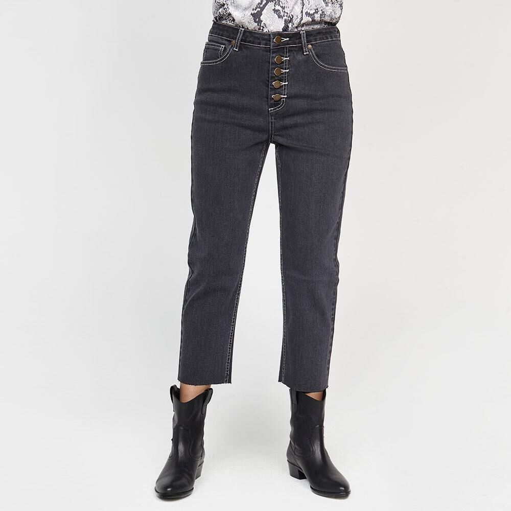 Jeans  Mujer Culotte Rolly Go image number 0.0