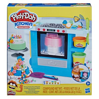 Plasticinas Play Doh Kitchen Creations