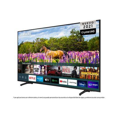 "Led Samsung Un60au8000 / 60 "" / Ultra Hd / 4k / Smart Tv"