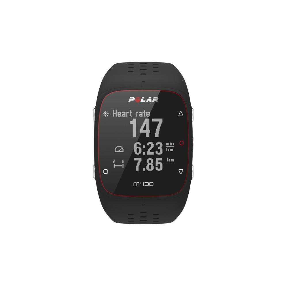 Smartwatch Polar M430  Negro image number 0.0