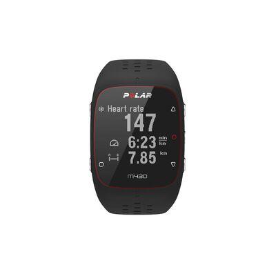 Smartwatch Polar M430  Negro