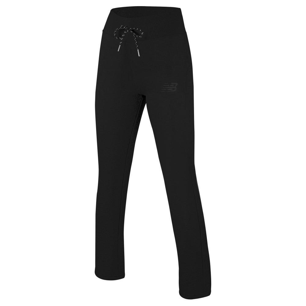 Pantalon De Buzo Mujer New Balance image number 0.0