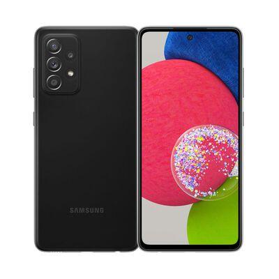 Smartphone Samsung Galaxy A52s Negro / 128 Gb / Liberado