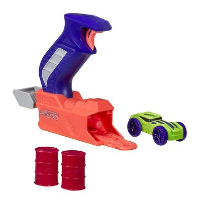 Pistola Nerf Nitro Throttleshot