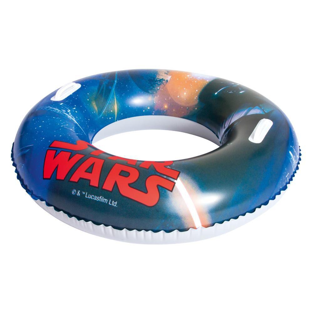 Aro Inflable Bestway Star Wars image number 1.0