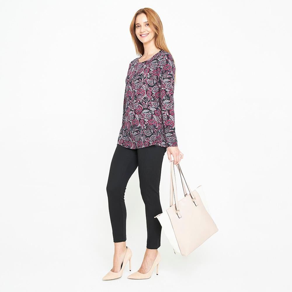 Sweater Mujer Lesage image number 4.0