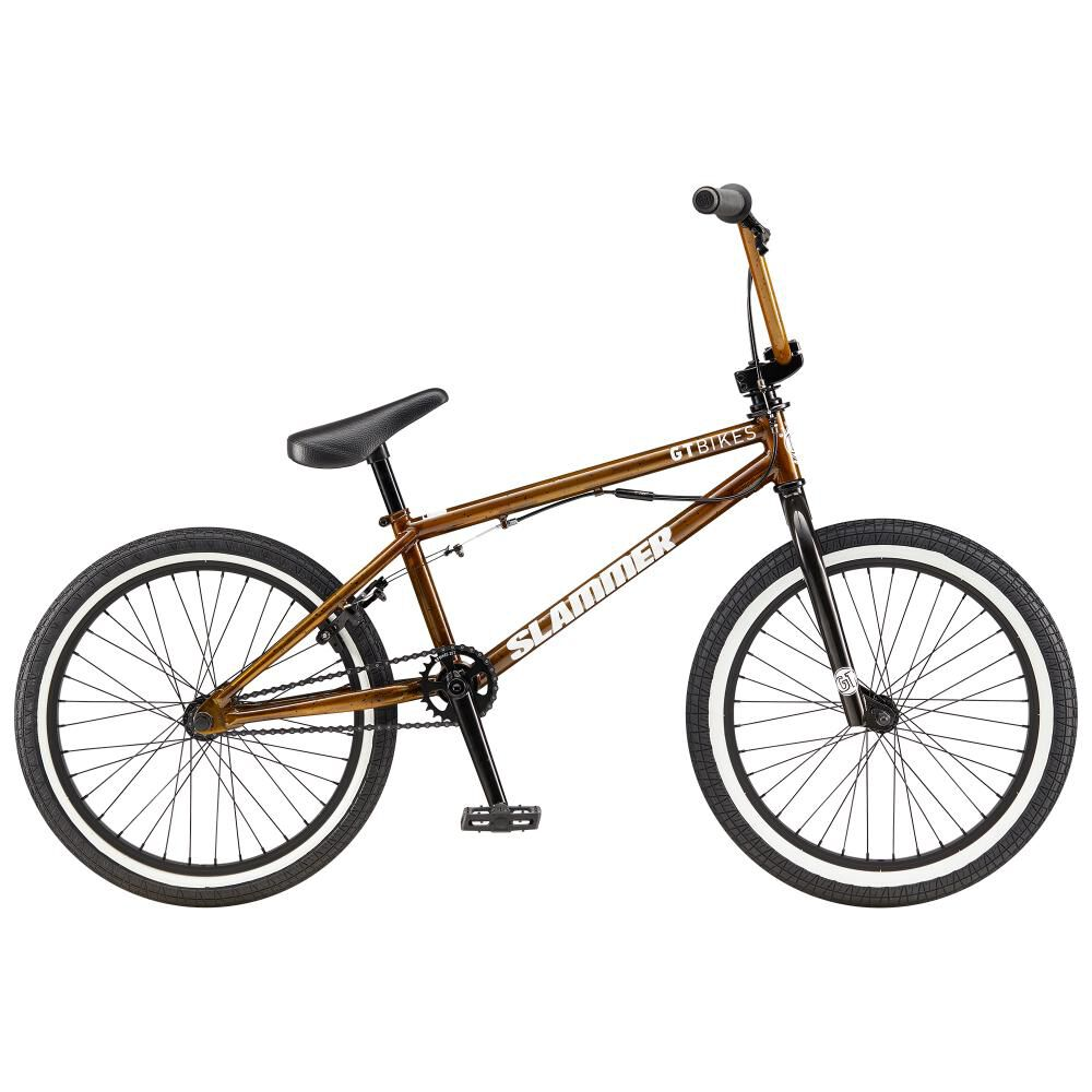 Bicicleta Freestyle Gt Slammer / Aro 20 image number 0.0