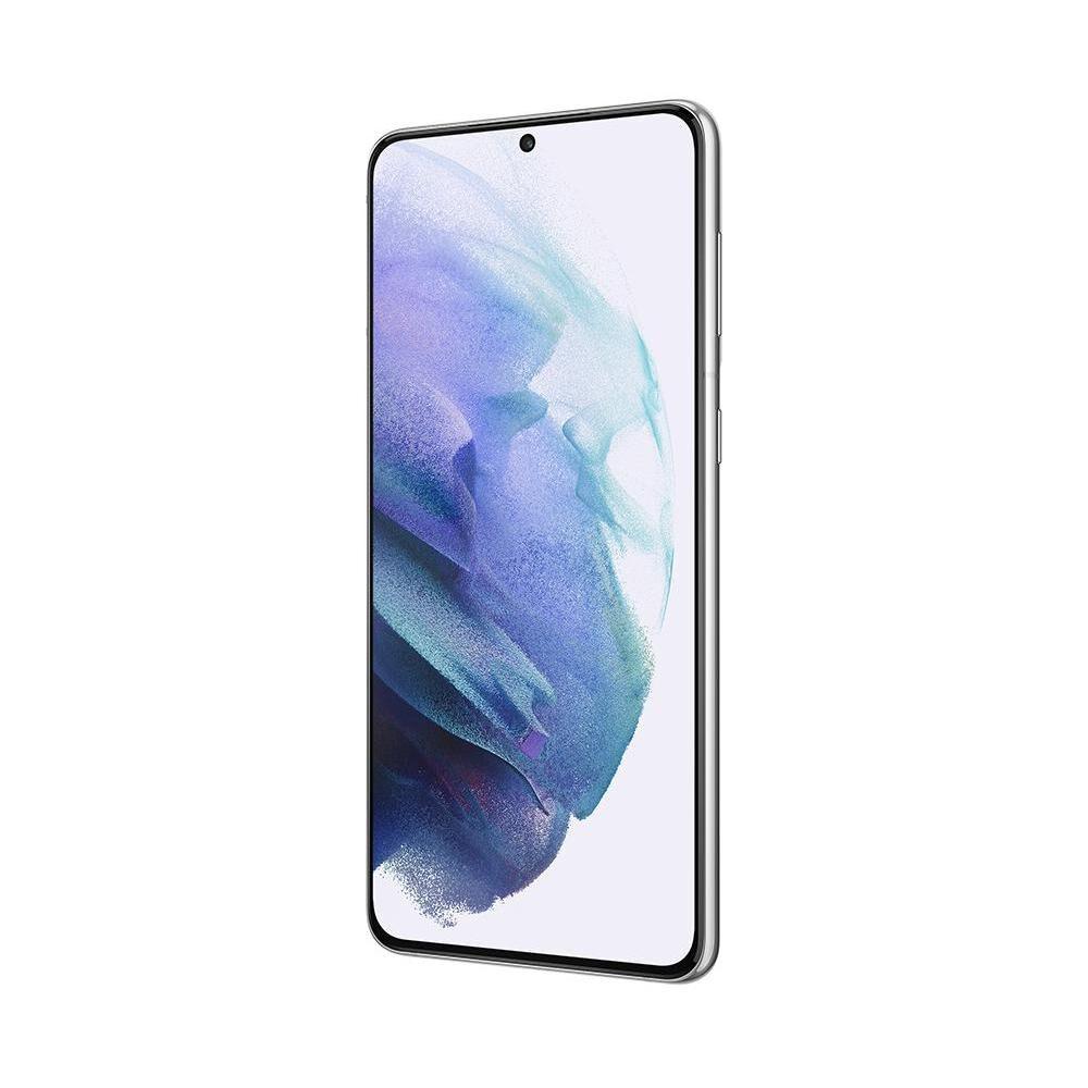 Smartphone Samsung S21+ Phantom Silver / 128 Gb / Liberado image number 4.0