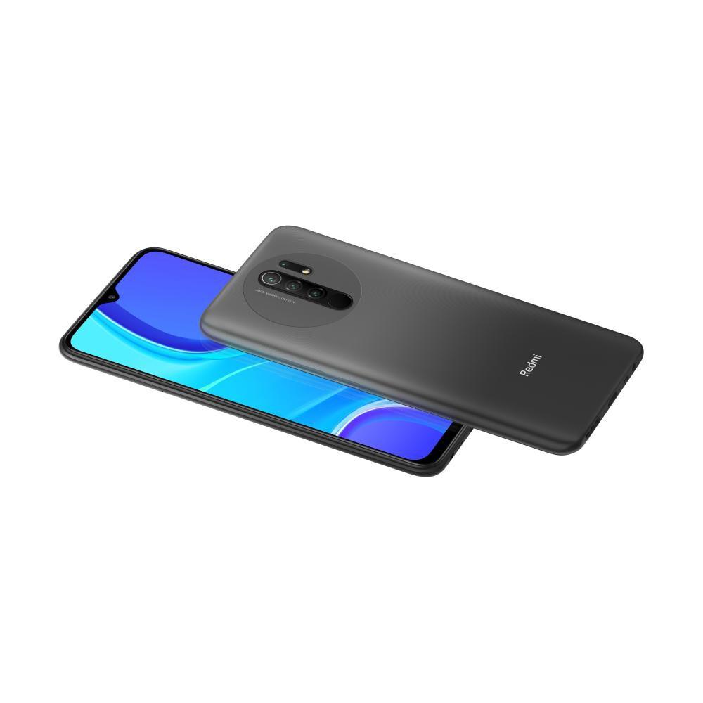 Smartphone Xiaomi Redmi 9 Gris / 64 Gb / Wom image number 8.0