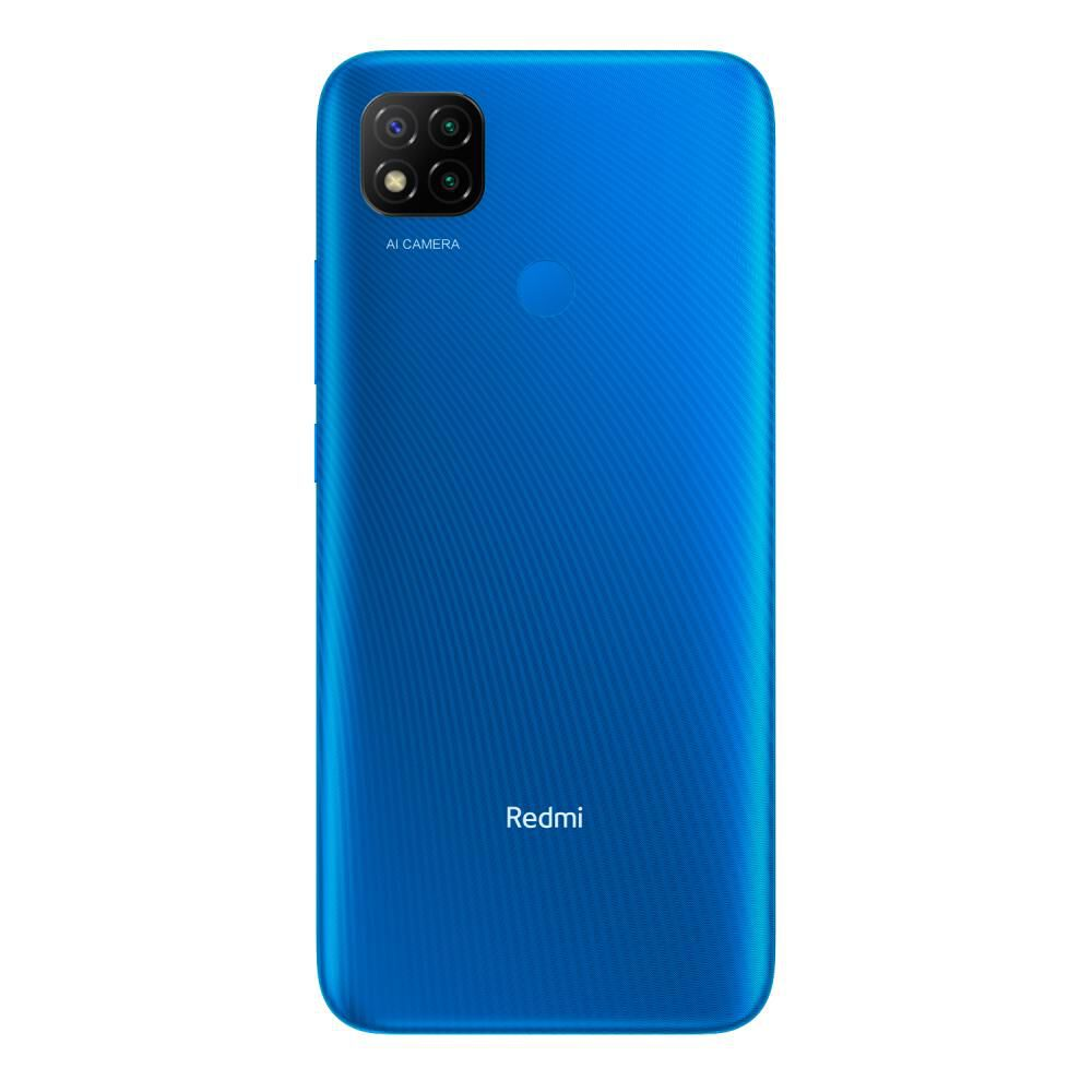Smartphone Xiaomi Redmi 9c 64 Gb - Movistar image number 1.0