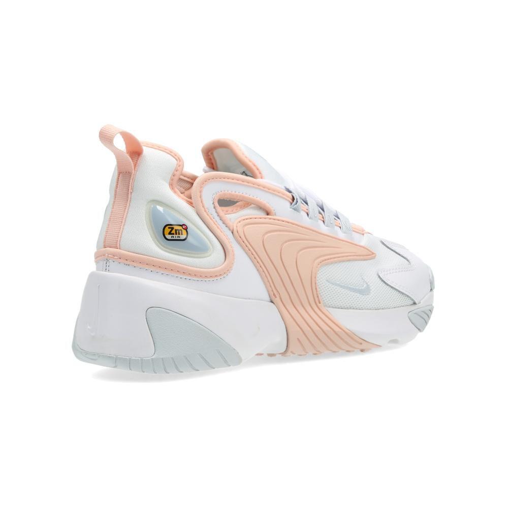 Zapatilla Urbana Mujer Nike Zoom 2k image number 2.0