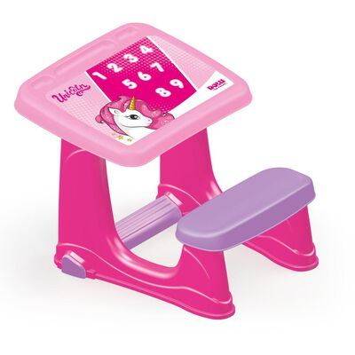 Banca De Niños Hitoys Unicorn Smart Study Desk