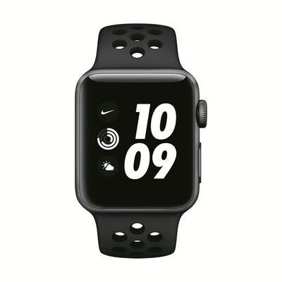 Applewatch Series 3  Negro Espacial  /  8 Gb