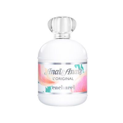 Perfume Cacharel Anais Anais L´ Original / 100 Ml / Edt /