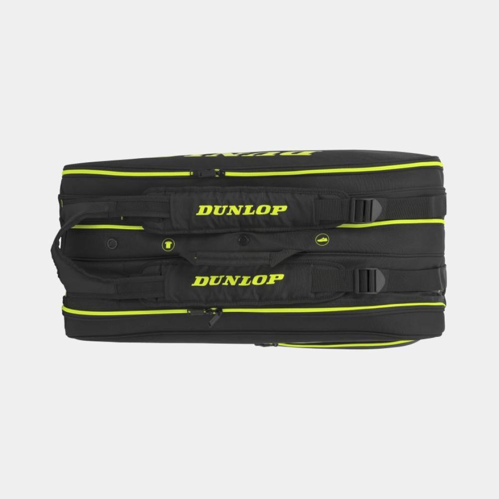 Bolso Tenis Dunlop Performance 8 R / 60 Litros image number 1.0